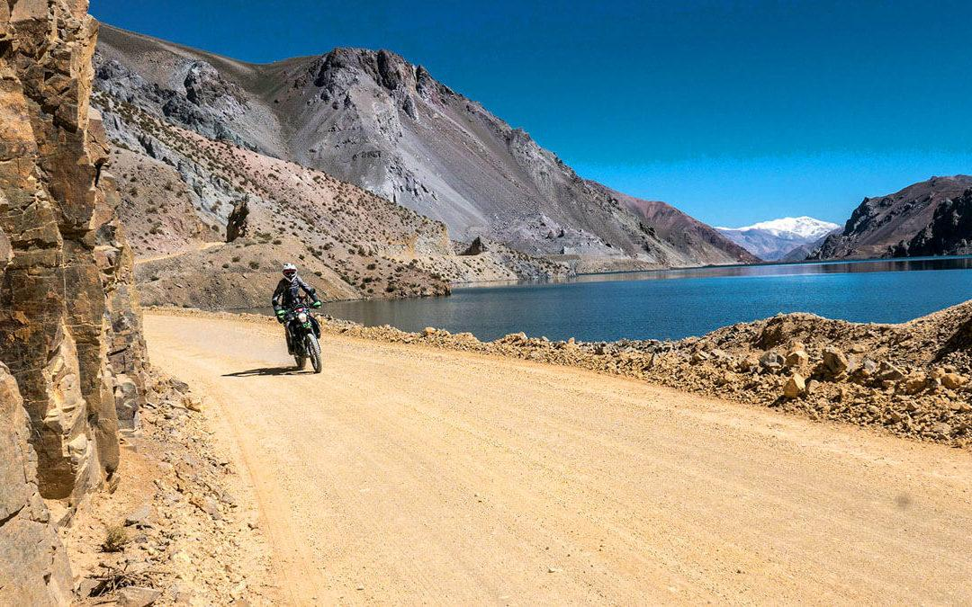 CHILE & ARGENTYNA – OFFROAD
