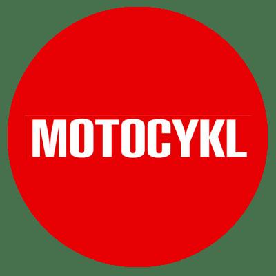 logo motocykl