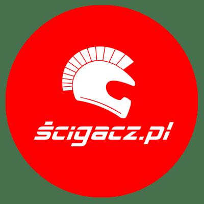 logo ścigacz