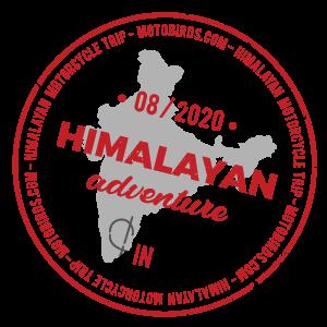 HIMALAJE 2020