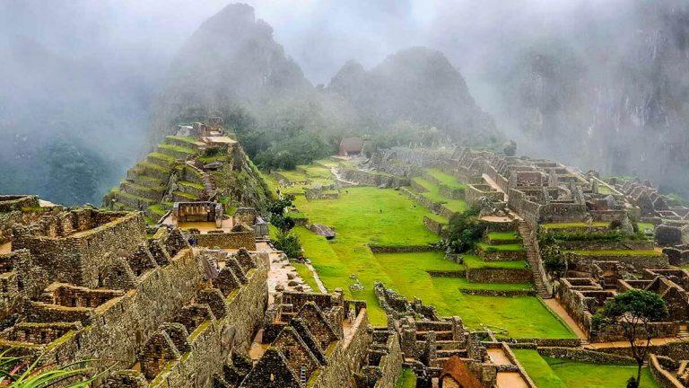 PERU & CHILE TRIP