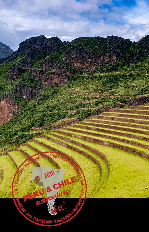 PERU CHILE