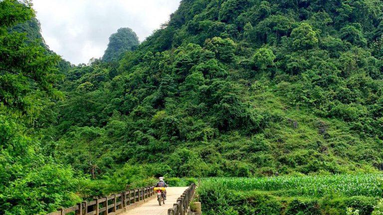 NORTH VIETNAM – OFFROAD