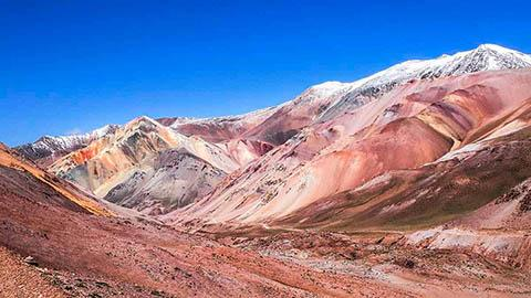 ACROSS ANDES OFFROAD