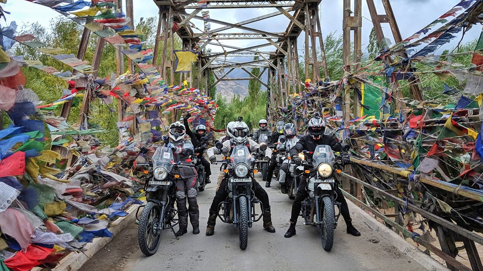 Adventure Motorcycle Tours: Choosing Your Next Trip