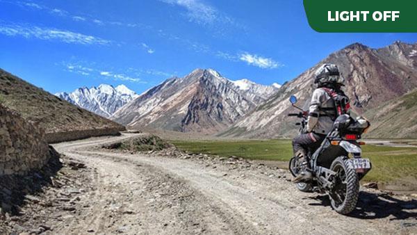 Himalaje: najwyższe przełęcze świata