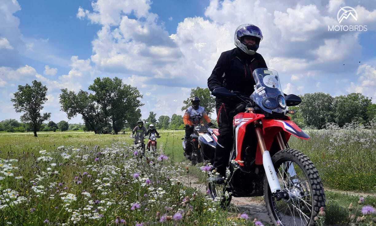 Motorcycle Training Tours in Europe