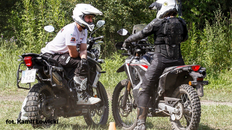 Moto Birds & ProEnduro Rally Camp