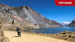 Offroadem przez altiplano – Argentyna, Boliwia, Chile