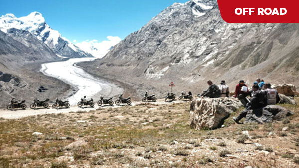 DISCOVER UNKNOWN HIMALAYA - OFFROAD