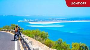 Portugalia – ocean, góry i wino