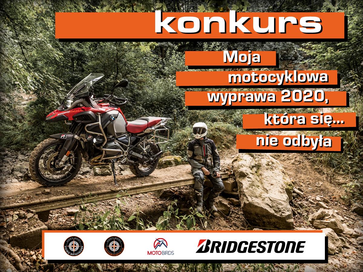 Konkurs MotoBirds i Stajnia Motocyklowa