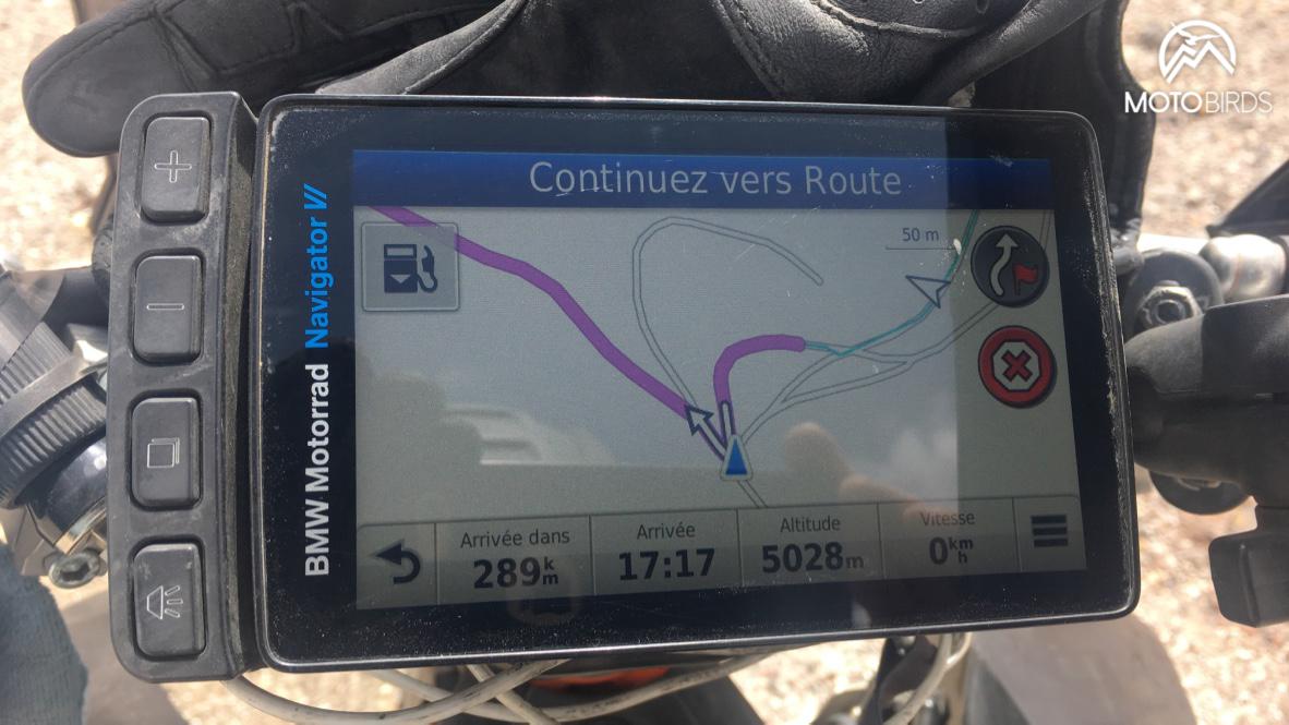 plan motorcycle trip map