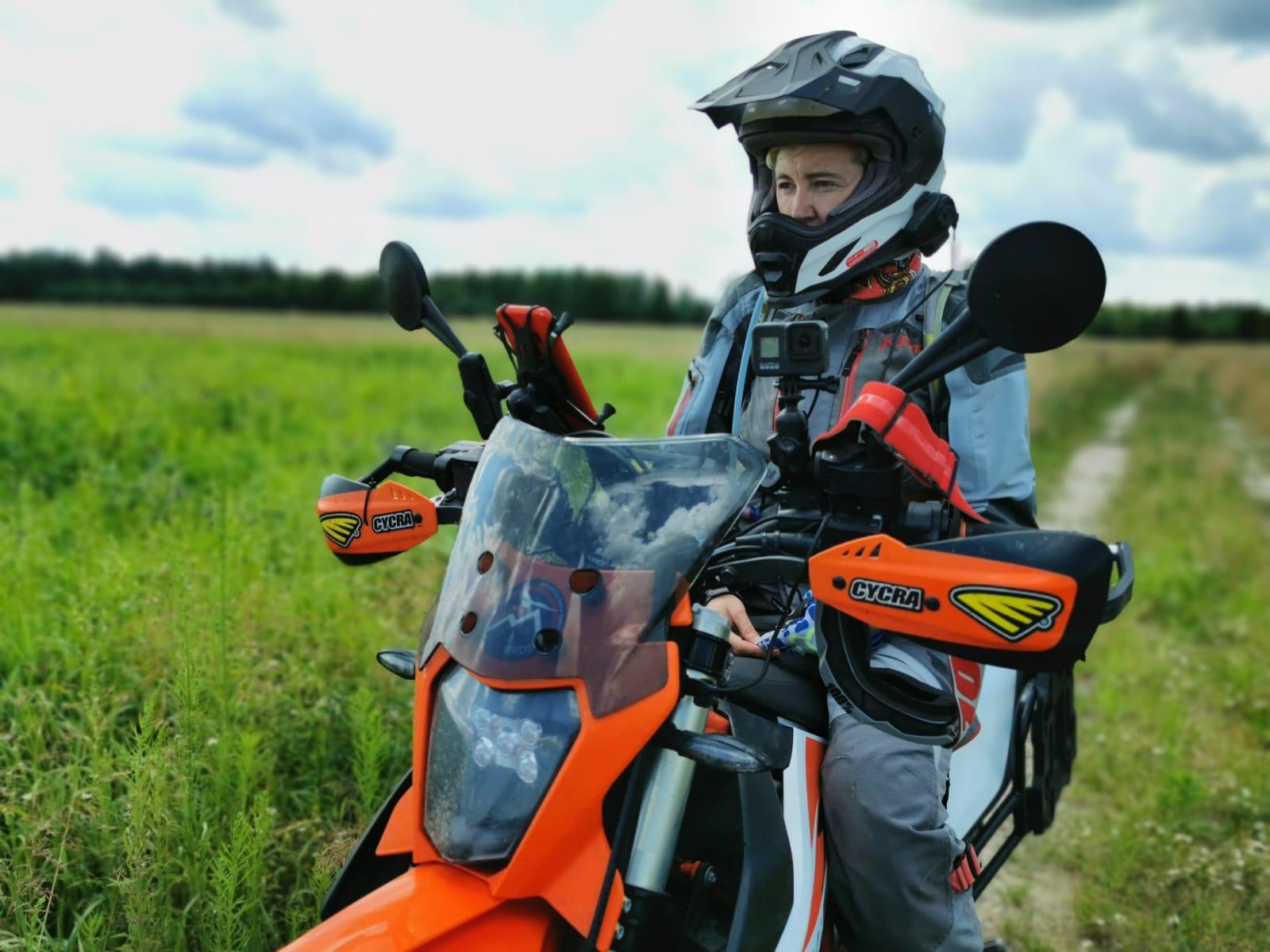 Jak zaplanować wyprawę motocyklową – skuteczne darmowe narzędzia