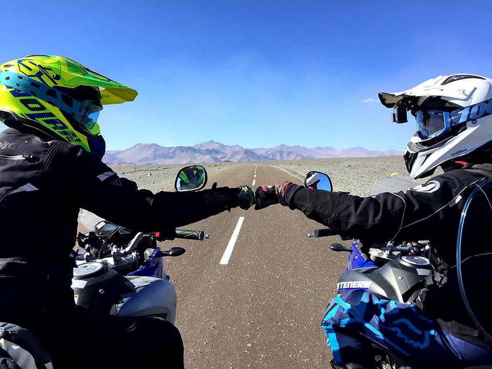 female motorcycle tours by MotoBirds