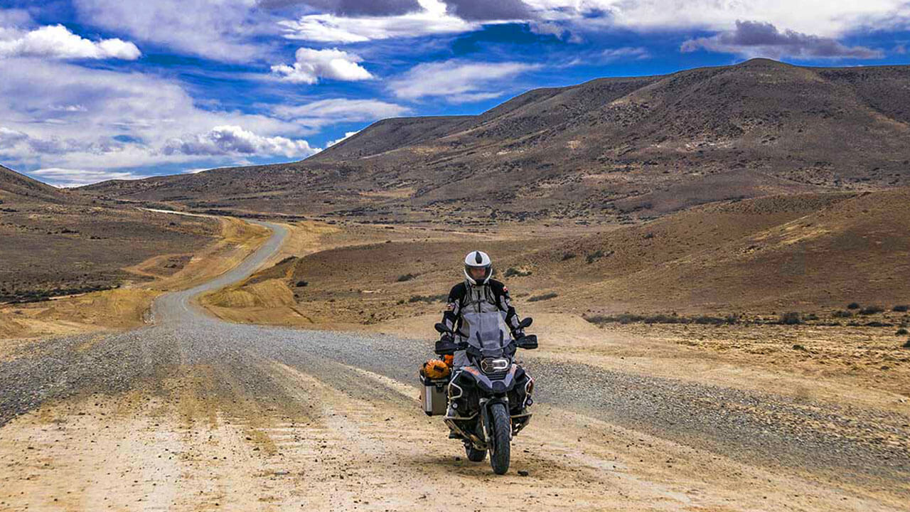 motorcycle tours in South America by MotoBirds