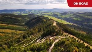 DOLNY ŚLĄSK - kraina 1001 zakrętów i wielkich twierdzy