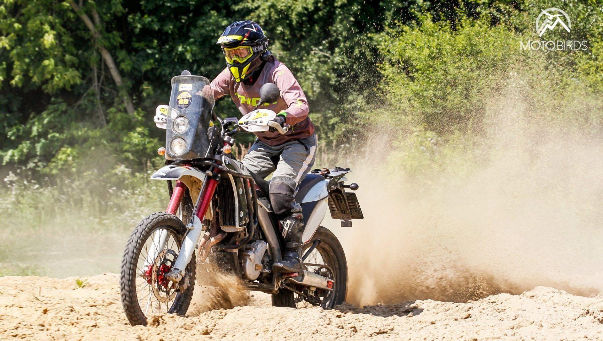 szkolenia motocyklowe dla kobiet