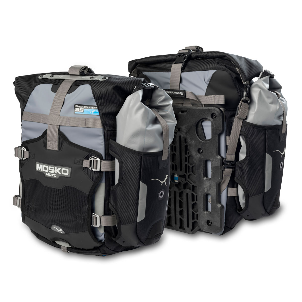 Mosko Moto Backcountry 35L