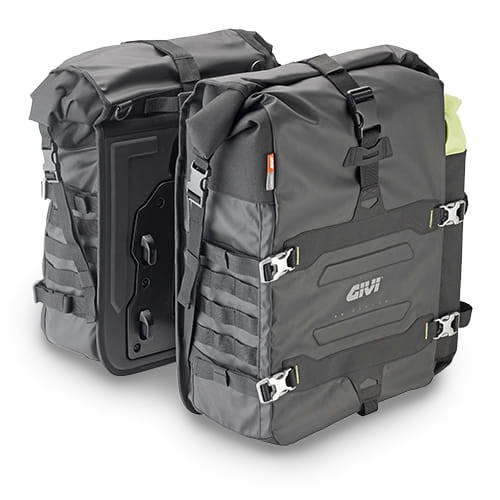 Givi Canyon GRT709 35L