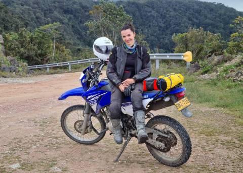 Motocyklowa apteczka
