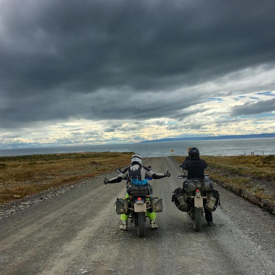 Najlepsze trasy motocyklowe Chile