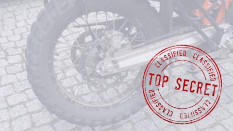 Przenosna boczna stopka motocyklowa stal nierdzewna MotoBirds