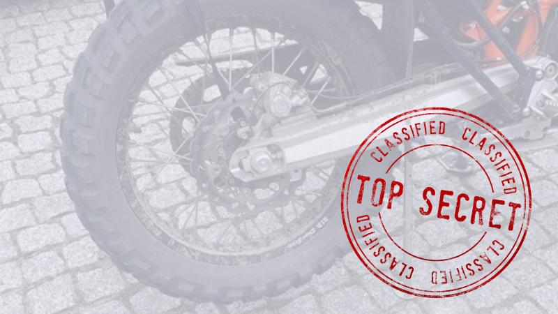 Przenośna boczna stopka motocyklowa. PRZYDATNE GADŻETY W PODRÓŻY – NASZA TAJNA BROŃ…