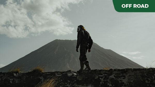 TANZANIA - Kilimandżaro, Ngorongoro i Król Lew. Hakuna Matata!
